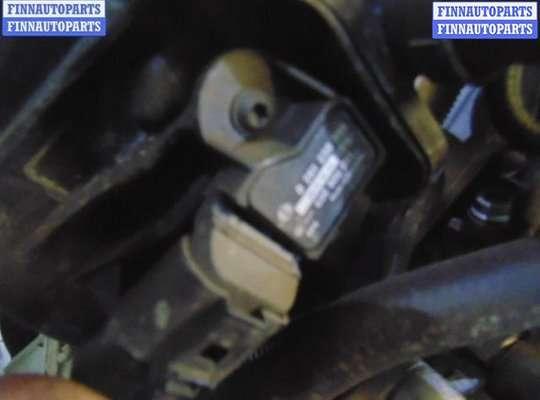 Двигатель (ДВС) BAG,BLF,BLP