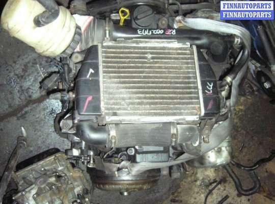 Двигатель (ДВС) RF-T