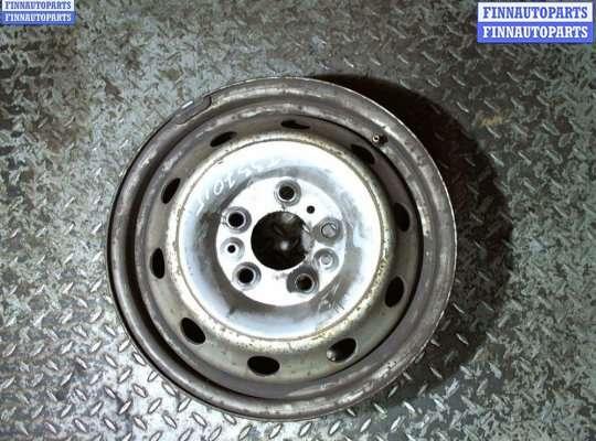Диск колёсный на Peugeot Boxer II New