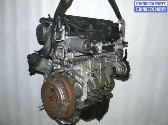 Двигатель (ДВС) 8FS (EP3)