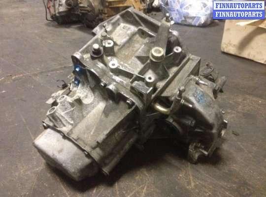 МКПП - Механическая коробка на Peugeot Partner II Tepee