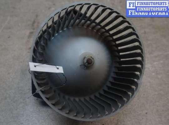 Мотор отопителя (печки) на Mitsubishi Pajero Pinin (H60)