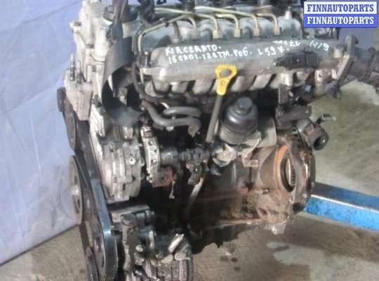 Двигатель (ДВС) D4FA