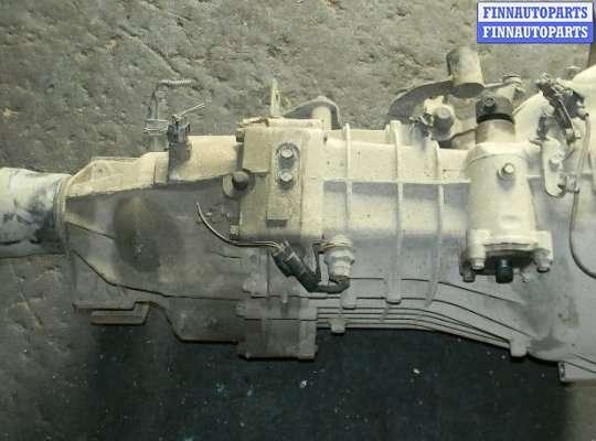 МКПП - Механическая коробка на Hyundai Grand Starex (TQ) II