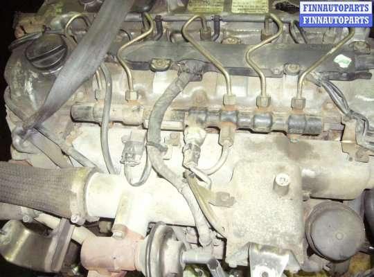 Двигатель (ДВС) D27DTP
