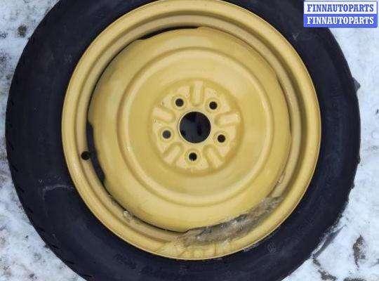 Колесо запасное на Toyota Prius III