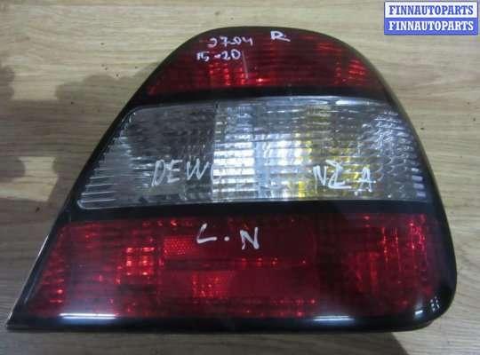 Фонарь крышки багажника на Daewoo Leganza (KLAV)