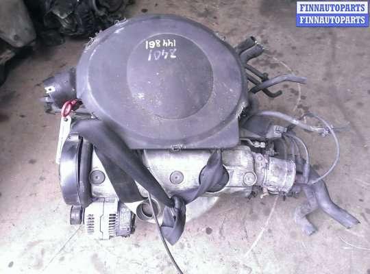 Двигатель (ДВС) AEV