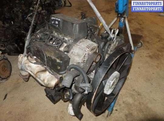 Двигатель (ДВС) 46 D