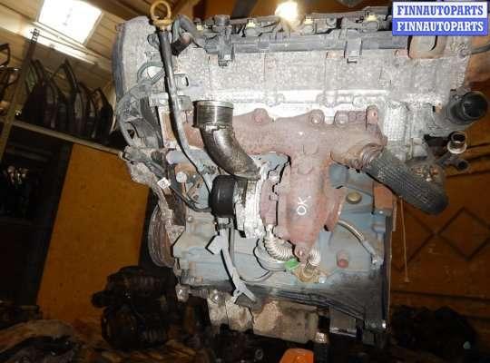 Двигатель (ДВС) Z19DTH