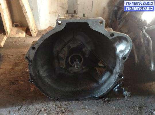 МКПП - Механическая коробка на Hyundai H100 Grace