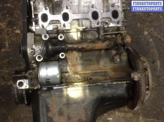 ДВС (Двигатель) на Fiat Palio (178)