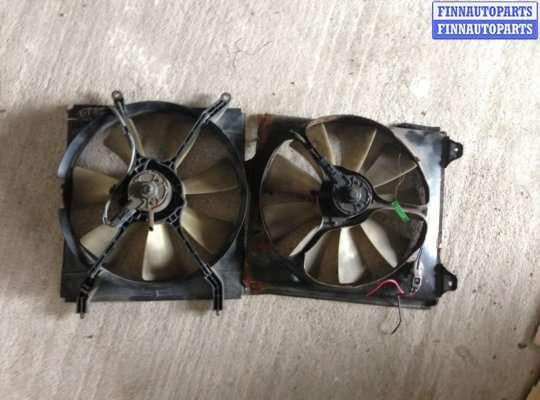 Вентилятор радиатора на Toyota Camry XV20