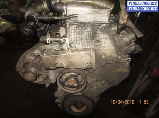 Двигатель (ДВС) X22DTH