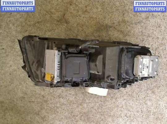 Фара передняя на Audi A8 (D3, 4E)
