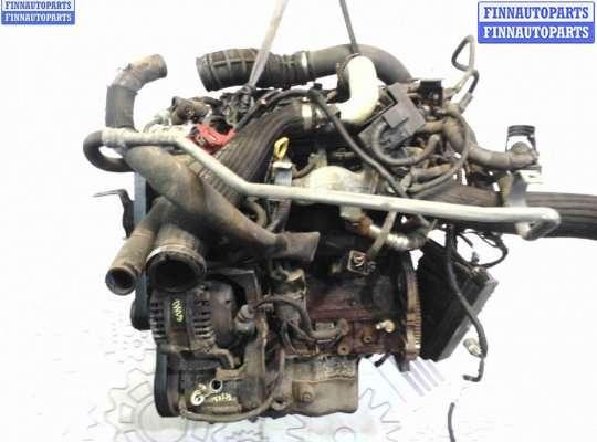 Двигатель (ДВС) Z 20 S