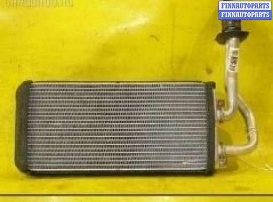 Радиатор кондиционера на Honda Stream