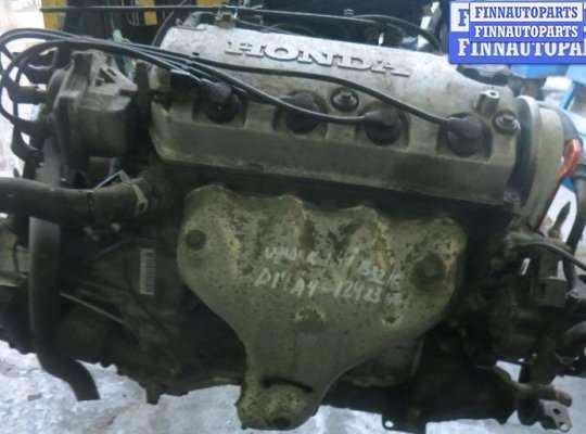 Двигатель (ДВС) D14A3,D14Z1
