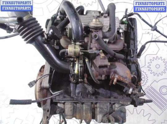 Двигатель (ДВС) 20T2R