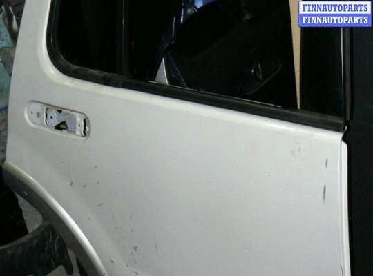 Дверь боковая на Ford Explorer III (U152)