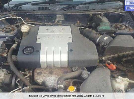 Фаркоп на Mitsubishi Carisma DA