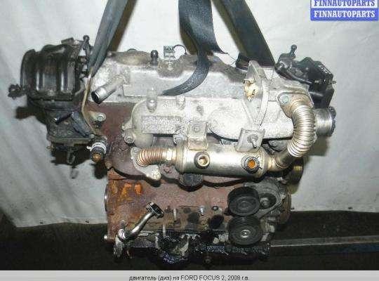 Двигатель (ДВС) KKDA