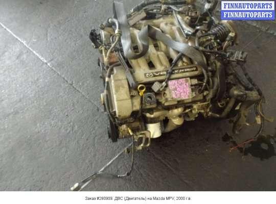 Двигатель (ДВС) GY-DE