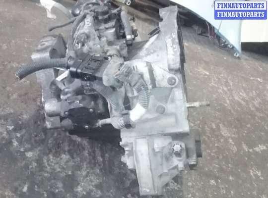 РКПП - Роботизированная коробка передач на Fiat Panda