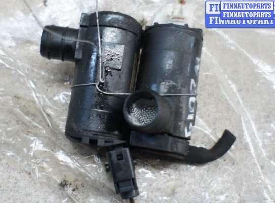Двигатель омывателя на Hyundai Trajet