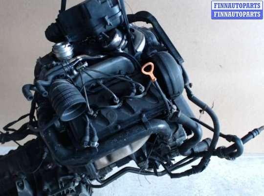 Двигатель (ДВС) AEL