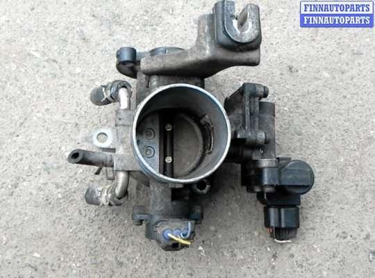 Заслонка дроссельная на Toyota RAV4 II