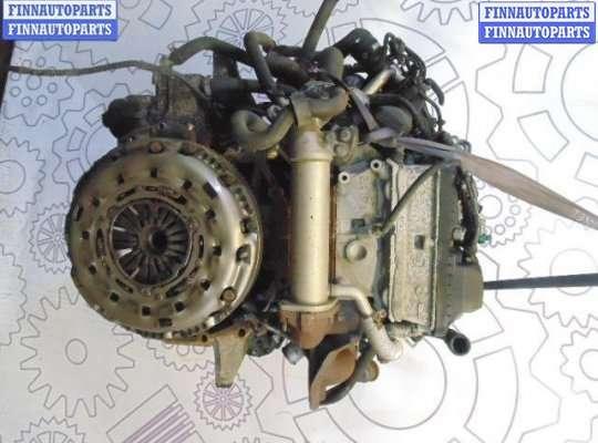 Двигатель (ДВС) H9FB