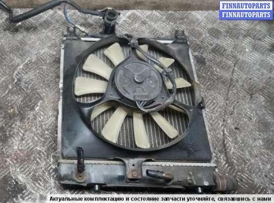 Радиатор (основной) на Suzuki Wagon R+ (EM, MA61S)