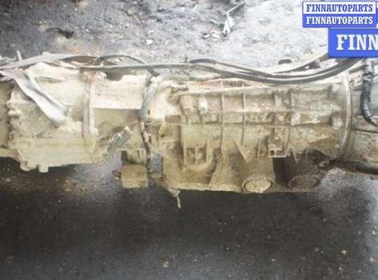 МКПП - Механическая коробка на Ford Explorer II (UN105)