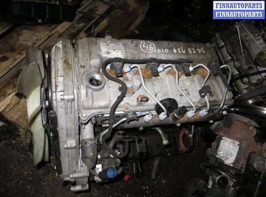 ДВС (Двигатель) на Hyundai Porter II