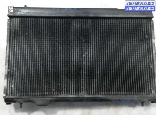 Радиатор (основной) на Dodge Neon II