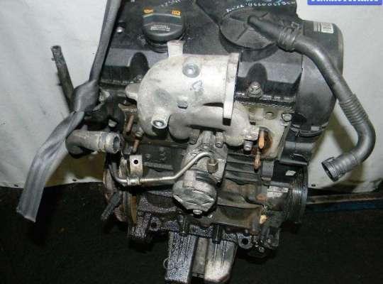 Двигатель (ДВС) BNM