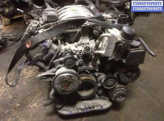 Двигатель (ДВС) M 112.920