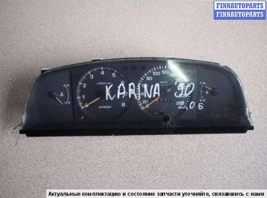 Щиток приборов на Toyota Carina II T17