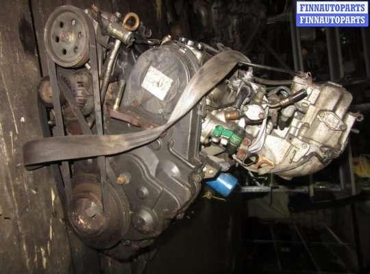 Двигатель (ДВС) F20Z1