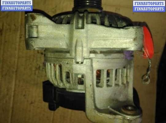 Генератор на BMW X5 (E53)