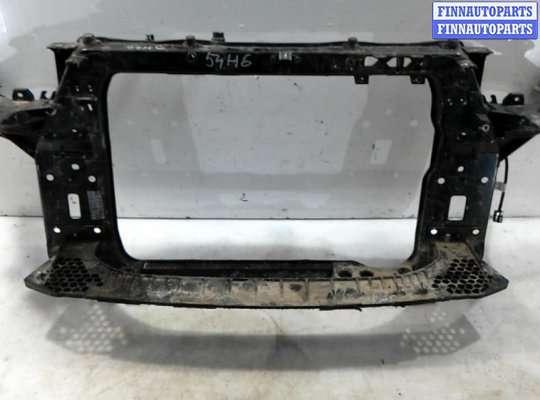 Панель передняя (телевизор) на Hyundai ix35 (LM)