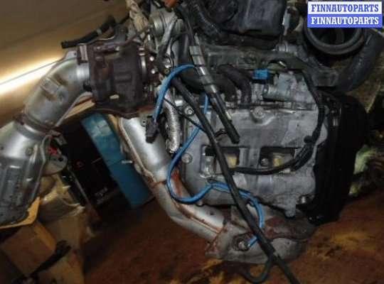 Двигатель (ДВС) EJ255