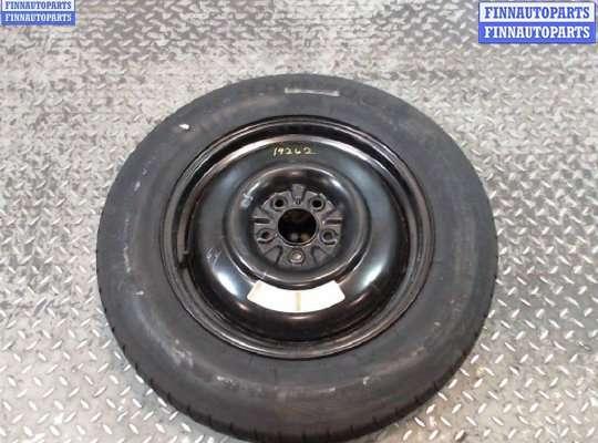 Колесо запасное на Ford Maverick II