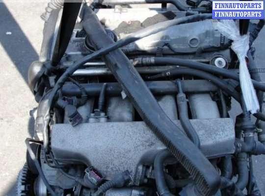 Двигатель (ДВС) AEB