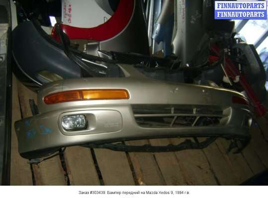 Бампер передний на Mazda Xedos 9 TA