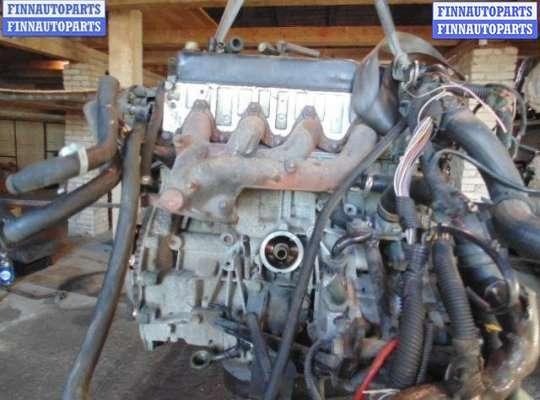 Двигатель (ДВС) J7T 772,J7T 773