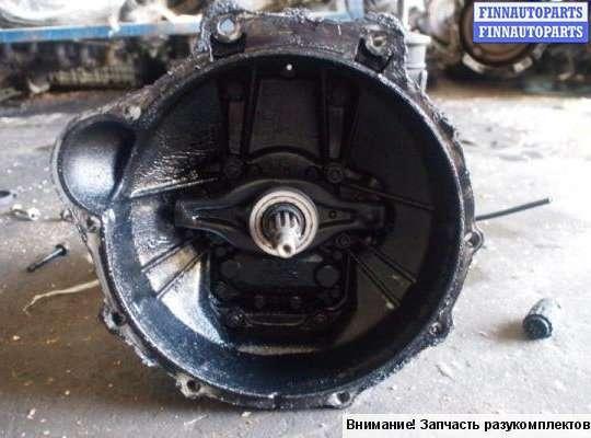 МКПП - Механическая коробка на Mercedes-Benz T1 Bus