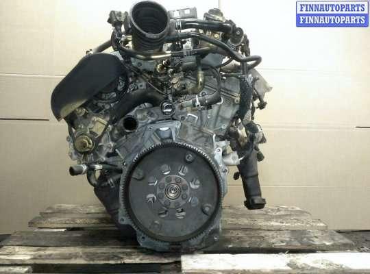 Двигатель (ДВС) SGA