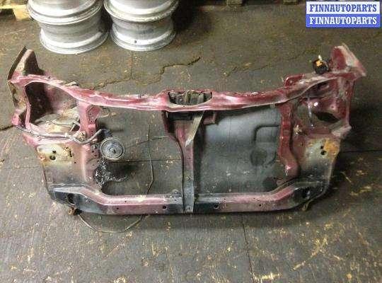 Панель передняя (телевизор) на Honda Civic VI (UK) Fastback/Aerodeck (MA, MB, MC)